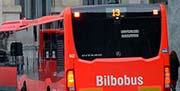 Aprobadas las paradas intermedias de los auobuses de Bilbao para prevenir agresiones sexuales