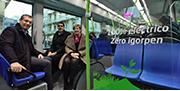 Acuerdo para impulsar la Movilidad Eléctrica e Inteligente en Gipuzkoa