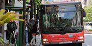 Bilbobus inicia el 1 de julio las paradas nocturnas a demanda para mujeres