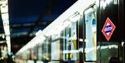 La línea 1 del metro de Madrid será bilingüe en 2019
