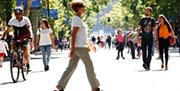 Entra en vigor la Nueva Ordenanza de Movilidad Sostenible de la ciudad de Madrid