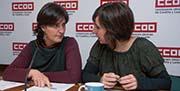 CCOO demanda a la Junta de Castilla y León una Ley del Transporte que contemple la movilidad sostenible y la Intermodalidad