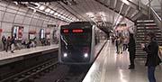 Las tarjetas Barik, Mugi y Bat podrán usarse en todos los medios de transporte públicos de Euskadi