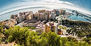 La DGT organiza el V Encuentro de Ciudades el próximo 6-7 febrero en Málaga
