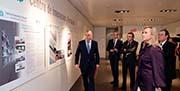 La Comunidad de Madrid tendrá el primer Centro de Innovación y Formación de Movilidad de España