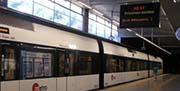 La Generalitat Valenciana anuncia la mejora de la oferta y las frecuencias del servicio nocturno de Metrovalencia