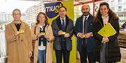 Desde el 1 de abril, los viajeros de Renfe en Gipuzkoa se benefician de las tarifas de Mugi