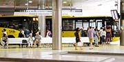 El número de usuarios del bus interurbano de Mallorca crece un 6,4% durante el primer trimestre