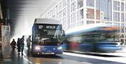 Tecnología para usar más el bus y el metro