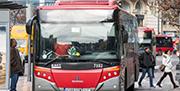 Mascotas en los autobuses y veto a fumar en las paradas: las nuevas normas de la EMT en Valencia