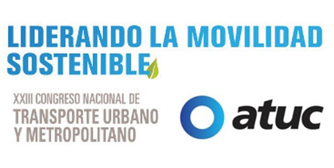 Abierta la inscripción para el XXIII Congreso Nacional de Transporte Urbano y Metropolitano
