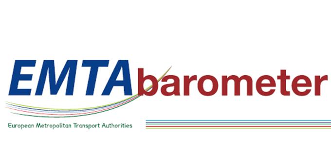Publicado el último barómetro de la EMTA