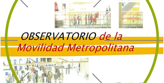 La XIII Jornada Técnica del OMM se celebrará en Zaragoza el día 21 de junio