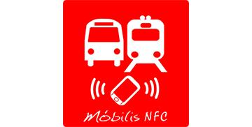 El transporte público de Valencia, líder en Europa en el uso de NFC