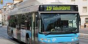 El Ayuntamiento de Málaga presenta las nuevas tarjetas de movilidad para desempleados